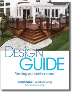 design guide pamphlet cover