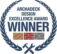 Design Excellence awards logo