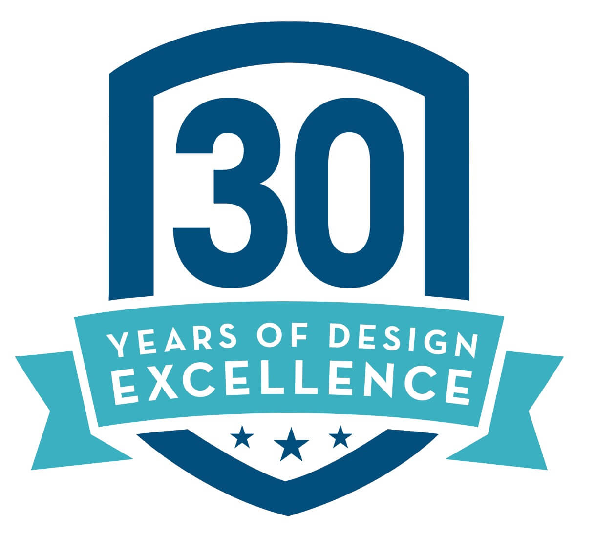 30 Years of Design Excellence