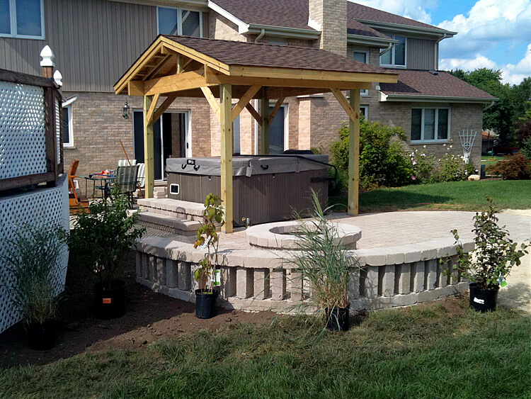 patio contractor you can trust