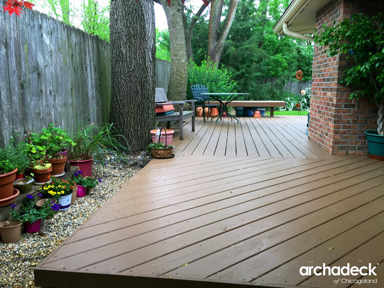Deck Design Ideas By Archadeck Of Chicagoland Archadeck Of Chicagoland