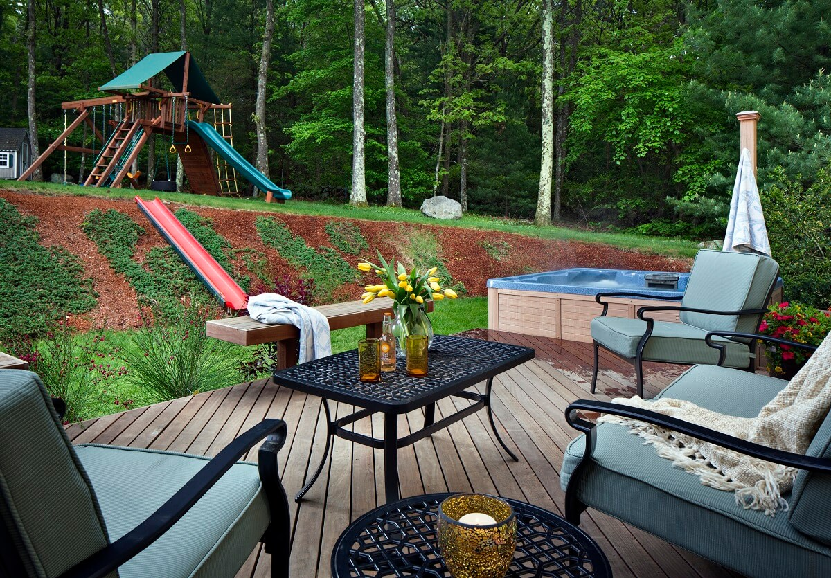 Spring-Hill-wooden-deck-builders