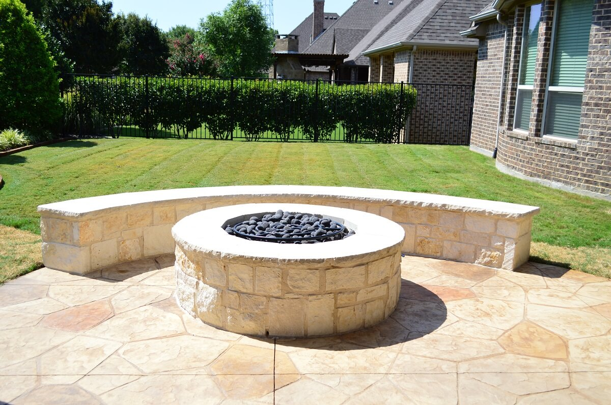 Imagine-the-good-times-this-custom-fire-pit-will-provide