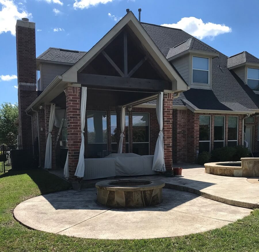 Existing-covered-patio-before-Archadeck-of-NE-Dallas-Southlake-began-the-upgrades
