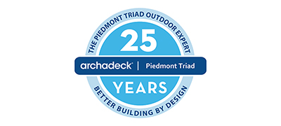 Piedmont Triad 25 years