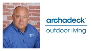 Archadeck Outdoor Living with Owner
